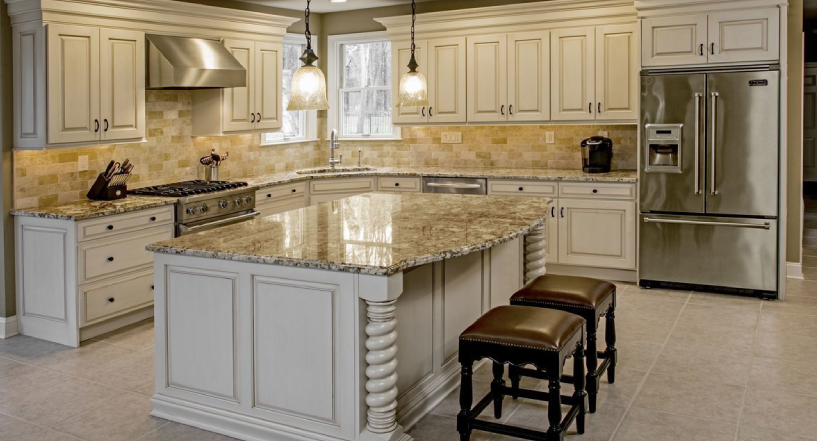 Kitchen Cabinet Refacing Ideas To Change The Look Kitchen King Ma